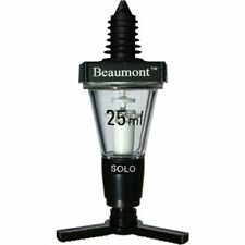 Beaumont Spirit Measure Bar Optic Drink Dispenser 25ml