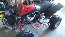 2000 Yamaha Banshee steering stem                                           1116
