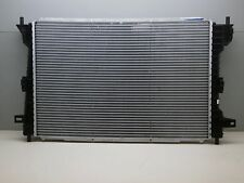 Radiator Modine 2567 Radiator - Crown Victoria, Town Car, Grand Marquis