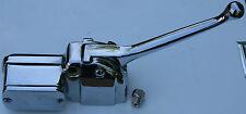 *Harley Shovelhead Sportster Front Brake Master Cylinder 1972-1981 Chrome (193)*