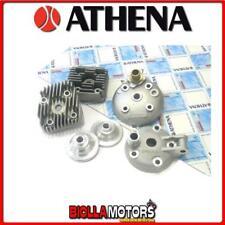 S410210308001 TESTA CILINDRO ATHENA HONDA DIO ZX 50 (HORIZONTAL CYL.) 1994- 50CC