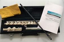 Yamaha 221 Student Flute with Case