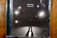 Doves - Lost Souls  - Used  VG