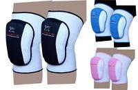 EVO Knee Brace Support Pads Gym MMA Wrestling Protector Guard Sport Martial Art
