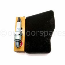 Honda EU10i Air Filter & Spark Plug Set Also Fits EX7 EX700 Genuine Parts