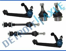 02-05 Dodge Ram 1500 Front Control Arm Ball Joint Kit 2WD RWD 5-Lug Exc MegaCab
