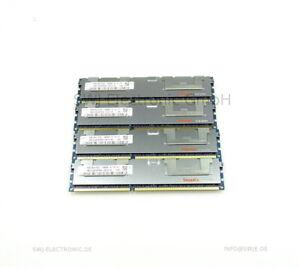 Hynix  32GB 4x8GB 2Rx4 PC3L-10600R Server RAM
