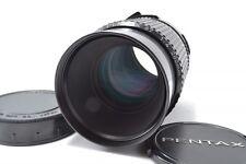 [Near Mint] SMC Pentax 67 f/4 200mm Lens w/caps from Japan #42903