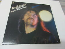 Bob Seger - Night Moves Vinyl Japan Pressung