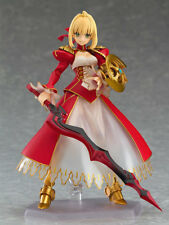 MF figma 370 Fate/EXTELLA fgo Nero Claudius PVC Anime Figure Model Toy Gift