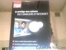 CD rom PC Je protege mes enfants d internet
