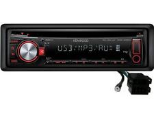 CD USB Mp3 Bluetooth Autoradio PEUGEOT 206 ab 2002 Lenkradfernbedienung