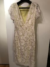Pinko Lace Dress