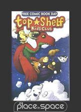 FCBD 2014 TOP SHELF KIDS CLUB