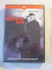 The Elephant Man (DVD, 2001, Sensormatic)