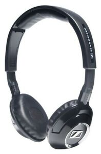 SENNHEISER High Quality Stereo Headphones HD228  Black - Brand New