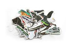 (AF-5PK) Sneaker Car Shoe Air Freshener Red October Solar (5 PACK!!!) RANDOM