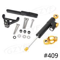Amortiguador de dirección Kit para Honda CB1000R 2008-2016