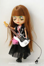 BHC FN669 Love & Rock Dress Set for Kenner Blythe doll outfit