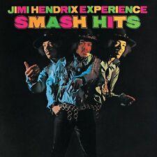 Jimi Hendrix, Jimi Hendrix Experience - Smash Hits [New CD] Rmst