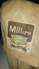 Milbro Valiant F59 Vintage fishing rod.
