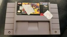 SWAT Kats SNES (Super Nintendo Entertainment System, 1995)