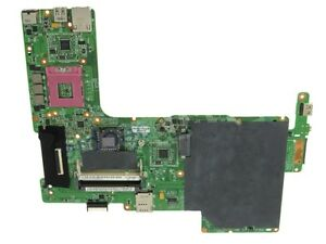 Dell XPS M1730 Laptop Motherboard Board - F513C