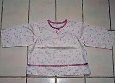 H&M Baby-Tops, - T-Shirts & -Blusen für Mädchen Größe 68