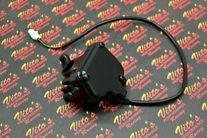 Vito's thumb throttle assembly + lever 1987-2006 Yamaha Banshee Blaster Warrior