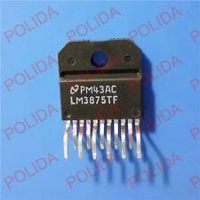 1PCS Audio Power Amplifier IC NSC ZIP-11 ( TO-220-11 ) LM3875TF LM3875TF/NOPB