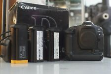 Canon EOS 1D DSLR Body Only Boxed