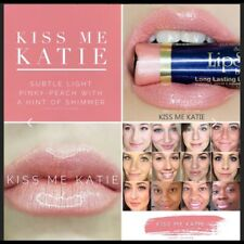 Kiss Me Katie Lipsense Brand New And Unopened Factory Sealed