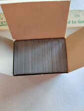 Gepe Dark Slide Box of 52