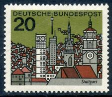 STAMP / TIMBRE ALLEMAGNE GERMANY N° 295 C ** VUE DE LA VILLE