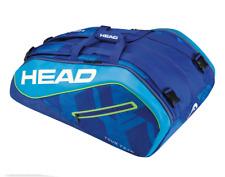 Head Tour Team 12R Monstercombi - Tennistasche 12 Rackets - blau-wei�Ÿ - 283437