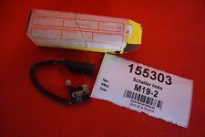 Schalter links Ferrari 348 und 355 Spider - L.H. front micro switch - # 155303