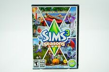 Sims 3 Seasons Expansion Pack: PC [Brand New]