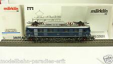Märklin Spur H0 34691 E-Lok BR E 19 12 blau der DB Digital in OVP (LZ5657)