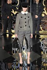 Veste défilé Louis Vuitton neuve avec étiquette / BNWT Vuitton runway jacket