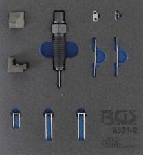 BGS Ergänzungssatz für Steuerketten-Nietgerät Art 8501 für 3mm Kettenbolzen