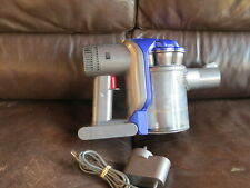Dyson DC30 Cordless with charger