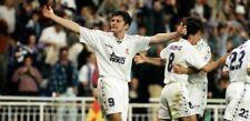 1996 La Liga Dvd Real Madrid 4:2 Valencia - Davor Suker Hat Trick