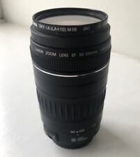 Canon Zoom Lens EF 90-300mm