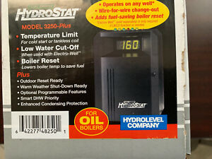 Hydrolevel 48-3250 Fuel Smart Hydrostat 3250-PLUS