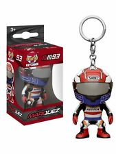 Tminis Marc Marquez MM93 Collectible Keyring Figure MotoGP Repsol Honda - HELMET