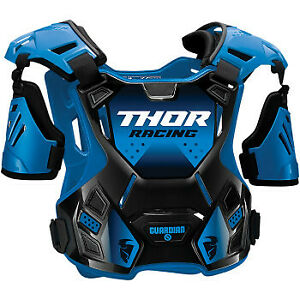 Thor Youth Guardian Deflector Blue All Sizes