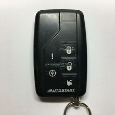 AUTOSTART REMOTE FCC ID EZSDEI2510 KEY FOB ASRA-2510 AS-1780 FREE PROGRAMMING