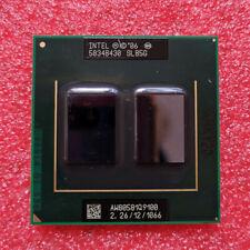 Intel Q9100 Quad-Core 2.26 Ghz 12 Mb 1066 Mhz slb5g 45w Pga 478 Laptop Processor