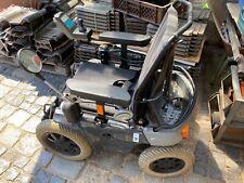MEYRA optimus Elektrorollstuhl Rollstuhl
