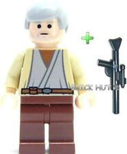 LEGO STAR WARS V RARE - 10144-2005 LUKE SKYWALKERS UNCLE NEW OWEN LARS